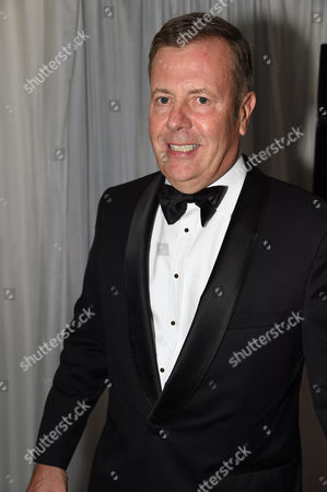 Editorial image of GQ Men of the Year Awards in association with Hugo Boss, Royal Opera House, London, Britain - 02 Sep 2014
