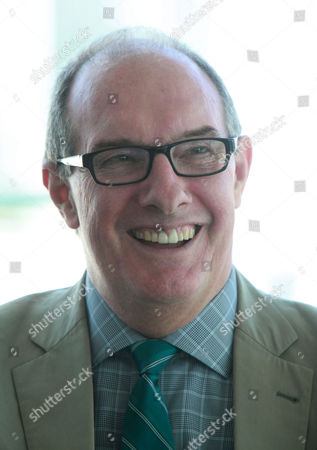 Stock Photo of Will Hutton