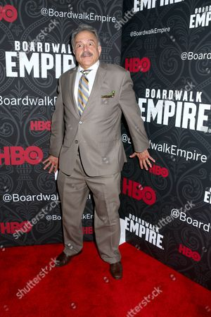 Editorial picture of 'Boardwalk Empire' Season 5 TV series premiere,  New York, America - 03 Sep 2014