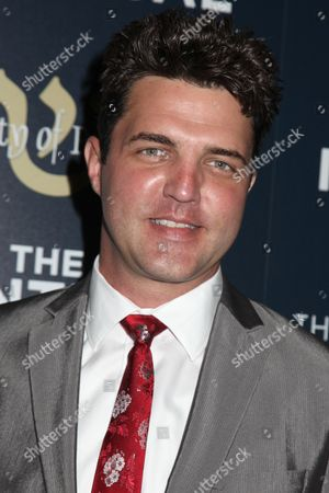 Stock Photo of Blake Rayne