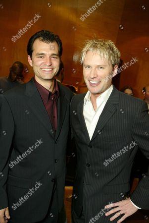 Greg Yaitanes and Brian Tyler