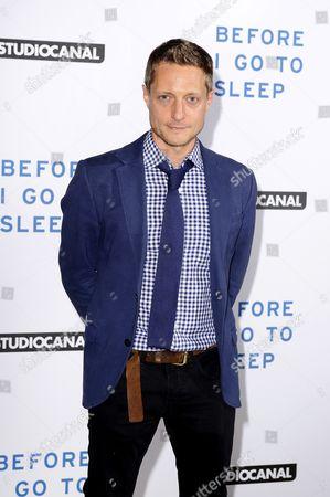 Editorial image of 'Before I Go To Sleep' Gala film Screening, London, Britain - 04 Sep 2014