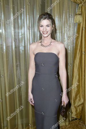 Editorial picture of 11TH ANNUAL MOVIEGUIDE AWARDS GALA, LOS ANGELES, AMERICA - 18 MAR 2003
