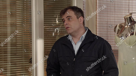 Coronation Street - Ep 8405 Monday 9 June 2014 - 1st Ep Carla Barlow [ALISON KING] tells Michelle Connor [KYM MARSH] that she should stop blaming Steve McDonald [SIMON GREGSON] for the havoc wreaked by Peter. A depressed Steve calls in the factory and in front of a crowd he bares his soul to Michelle. Will she have it in her heart to take him back?