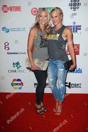 Cynthia Daniel, Brittany Daniel