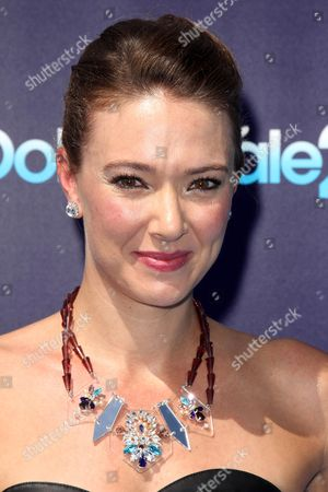 Editorial image of 'Dolphin Tale 2' film premiere, Los Angeles, America - 07 Sep 2014