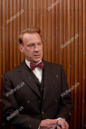 ITV STUDIOS PRESENTS BREATHLESS Episode 1 Picture shows:  SHAUN DINGWALL as Charlie Enderbury. All images are Copyright ITV and may only be used in relation to BREATHLESS.  For more info please contact Pat Smith at patrick.smith@itv.com or 02071573044
