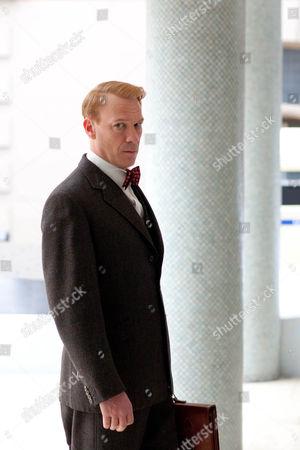 Shaun Dingwall as Charlie Enderbury.