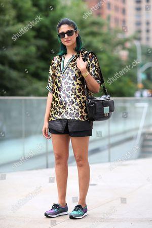 Preetma Singh