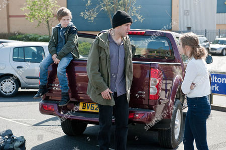 Belle Dingle [EDEN TAYLOR-DRAPER] is shocked as Sam Dingle [JAMES HOOTON] confesses his plan for them to run away to Dublin. Meanwhile, at the Dingle's, Dom Andrews [WIL JOHNSON] bursts in and asks where Belle is, telling Zak Dingle [STEVE HALIWELL]  and Lisa Dingle [JANE COX]  that he knows they are doing a runner. Lisa and Zak are shocked to discover that Sam is taking Belle to Dublin and Dom is quick to call the police. Zak and Lisa decide to go after them before the police catch Belle doing a runner. Dom follows. Belle forces the truth out of Sam and whilst he insists that Zak and Lisa would have wanted this, Belle realises they knew nothing of his plan. Will Sam persuade Belle to hotfoot it on to a train and not look back?  Or will Belle stand firm and refuse to to go? Either way, the pair are sure to be in a whole lot of trouble if the police catch up with them.