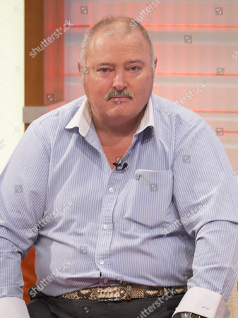 Editorial photo of 'Good Morning Britain' TV Programme, London, Britain. - 08 Sep 2014