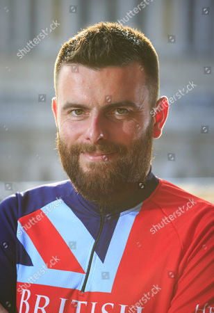 UK Armed Forces Team Captain Don MacLean pictured ahead of the Invictus Games, taking place in London 11-14 September 2014. The team has been trained and selected by Help for Heroes  Donald Maclean, Cycling: Road Bikes: In April 2011, Marine Don Maclean, 36, stood on IED whilst on patrol in Afghanistan. The device only partially detonated, shattering his heel and breaking bones in his right foot and ankle. To aid his recovery, Help for Heroes and BattleBack have given Don opportunities to take his hobby of cycling and make it not just a vital tool in his recovery but a future career too. Don cycled in the Race Across America in June 2012 as part of an eight man team raising money for Help for Heroes. Don was a Royal Marines reserve for a number of years in both Glasgow and Liverpool before becoming a regular in 2010. Several operations saved DonÕs foot and 11 visits to Headley Court saw him cycle before he could walk again and, within six months of his accident, Don had completed Ride Across America Ð 3,000 miles from West to East in less than 8 days. He has also taken twice taken part in Help for Heroes Big Battlefields Bike Ride Ð once as part of his recovery and, in 2014 after completing several bike technicianÕs courses, as a member of the mechanic support team: ideal experience as he sets up his own mobile bicycle repair business.