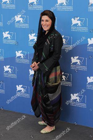 Fatemeh Motamed Arya