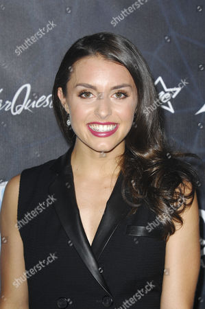 Stock Picture of Kathryn McCormick