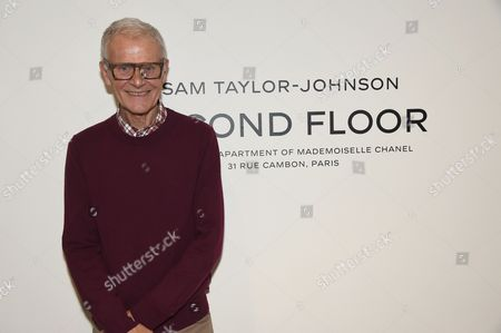 Editorial picture of Preview of 'Second Floor' a new photographic exhibition by Sam Taylor-Johnson, London, Britain - 11 Sep 2014