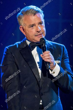 Editorial picture of 'The Alan Titchmarsh Show' TV Programme, London, Britain. - 12 Sep 2014