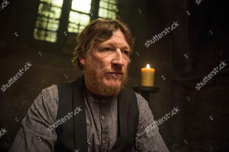 Geoff Bell as Gerard Watts