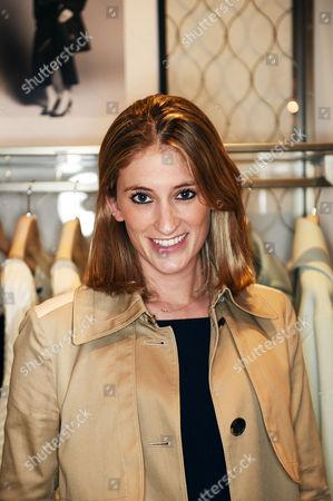 Stock Picture of Francesca Zampi