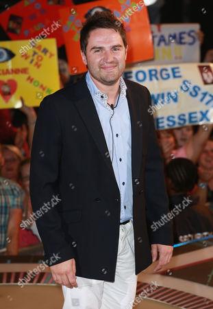 George Gilbey