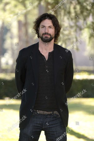 Stock Image of Gale Harold