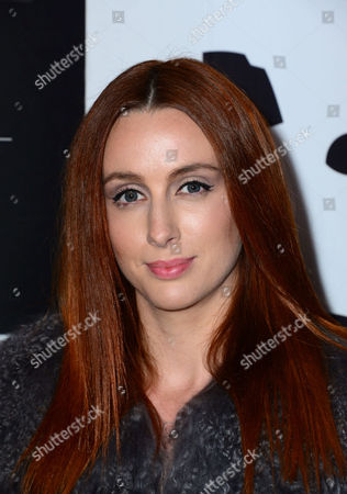 Stock Image of Siobhan Donaghy