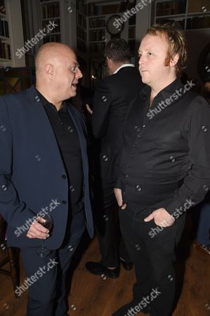 Guest and James McCartney