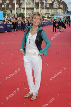 Editorial image of 'Sin City: A Dame to Kill For' film Premiere, 40th Deauville American Film Festival, Deauville, France - 13 Sep 2014