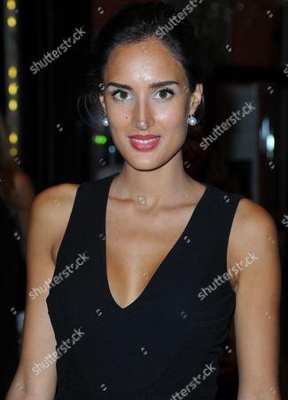 Stock Picture of Sarah Kazemy