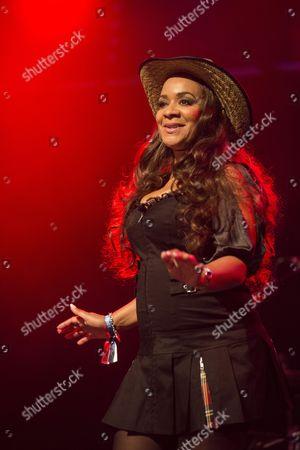 """Happy Mondays - Rowetta """"Satchell"""" Idah"""