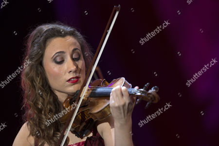 Editorial image of BBC Proms in the Park, Swansea, Wales, Britain - 13 Sep 2014