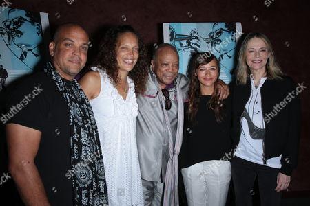 Editorial image of 'Keep On Keepin' On' film premiere, Los Angeles, America - 17 Sep 2014