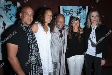 Editorial photo of 'Keep On Keepin' On' film premiere, Los Angeles, America - 17 Sep 2014