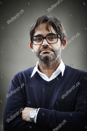 Stock Picture of Josh Cohen