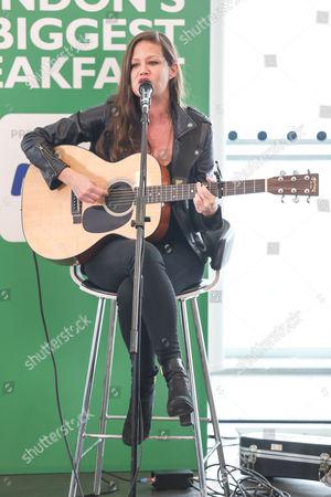 Stock Photo of Allison Pierce