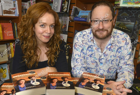 Erin Kelly, Chris Chibnall