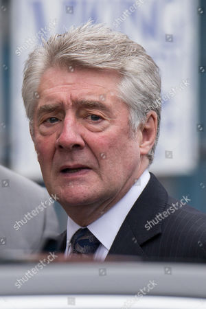 Labour Police and Crime Commissioner for Manchester, Tony Lloyd