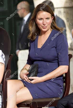 Rebecca Deacon Private Secretary to Duchess of Cambridge