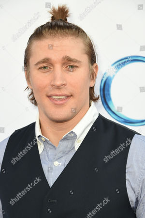 Stock Picture of Tyler Jacob Moore