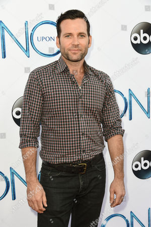 Stock Image of Eion Bailey