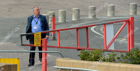 Stock Picture of Former Tuc General Secretary Brendan Barber At The Tuc Conference At The Bournemouth International Conference Centre In Dorset.