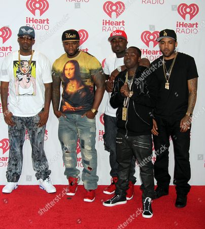 Editorial image of iHeartRadio Music Festival, Las Vegas, America - 20 Sep 2014