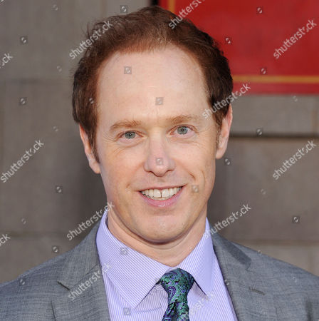 Stock Picture of Raphael Sbarge