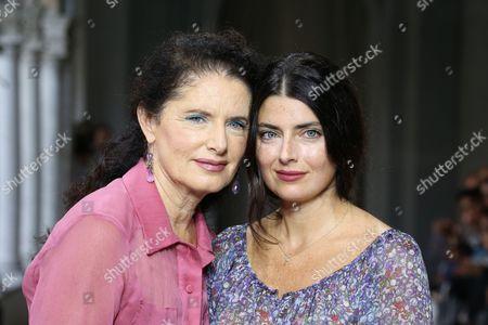 Luisa Beccaria and Lucilla Beccaria
