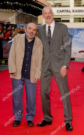 Stock Picture of Guy Jenkin ; Andy Hamilton