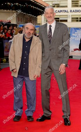 Editorial photo of 'What We Did on Our Holiday' film premiere, London, Britain - 22 Sep 2014