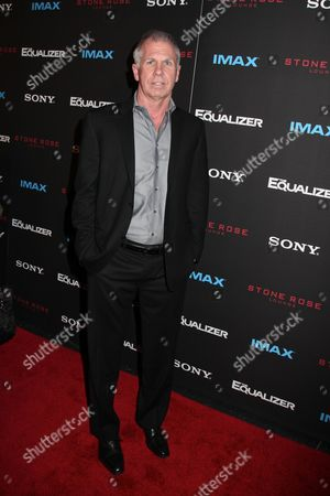 Richard Wenk, screenwriter