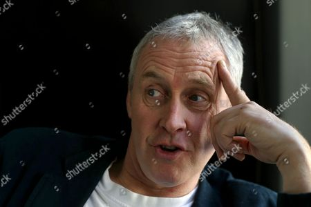 Editorial image of GILLIES MACKINNON, BRITAIN - 24 MAR 2003
