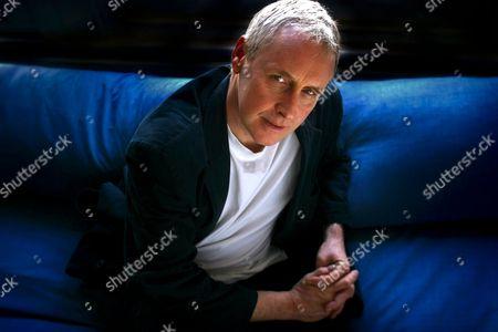Editorial picture of GILLIES MACKINNON, BRITAIN - 24 MAR 2003
