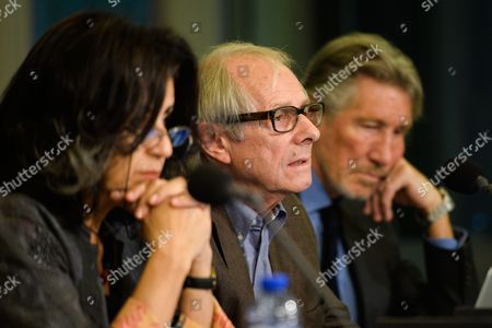 Editorial picture of Extraordinary Session of the Russell Tribunal On Palestine, Antwerp, Belgium - 25 Sep 2014