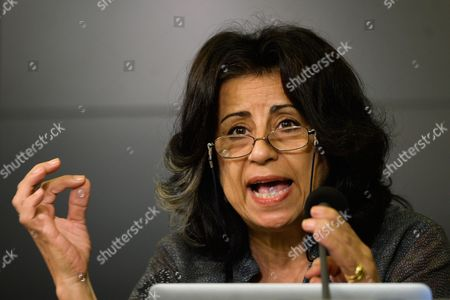 Editorial photo of Extraordinary Session of the Russell Tribunal On Palestine, Antwerp, Belgium - 25 Sep 2014